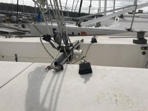 J24 1982 sailboat