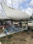 1982 J/24 sailboat