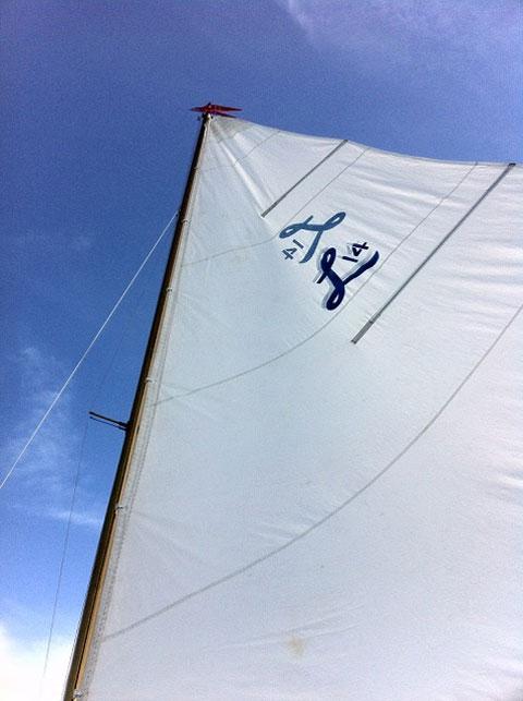 WD Schock Lido 14, 1985 sailboat