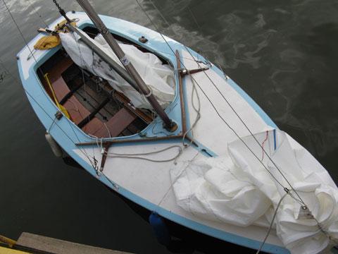Lightning, 1965 sailboat