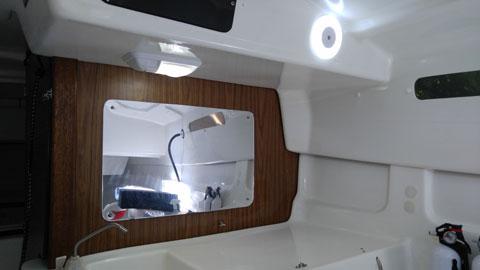 MacGregor 26S, 1992 sailboat
