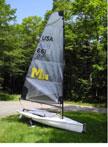 Melges M 14 sailboat