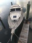 1986 Nimble Arctic 25' sailboat