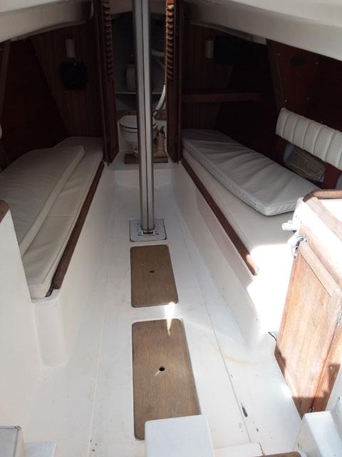 NORTHSTAR 500, 1973 sailboat