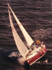 1973 Northstar 500 sailboat
