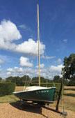 1976 Oday 17 Daysailer sailboat