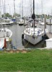 1984 S2 11.0 sailboat