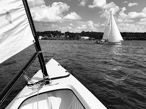 Saroca, 16.5 ft., 1992 sailboat