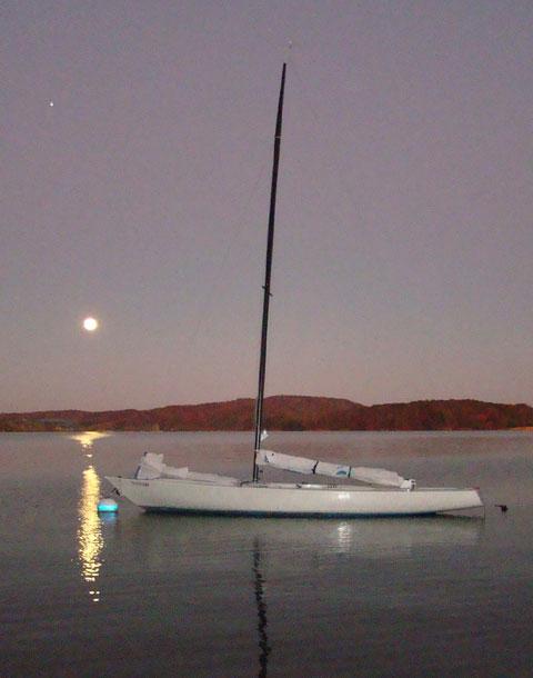 Soling 27, 1978 sailboat