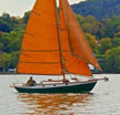 1984 Stonehorse 23 sailboat