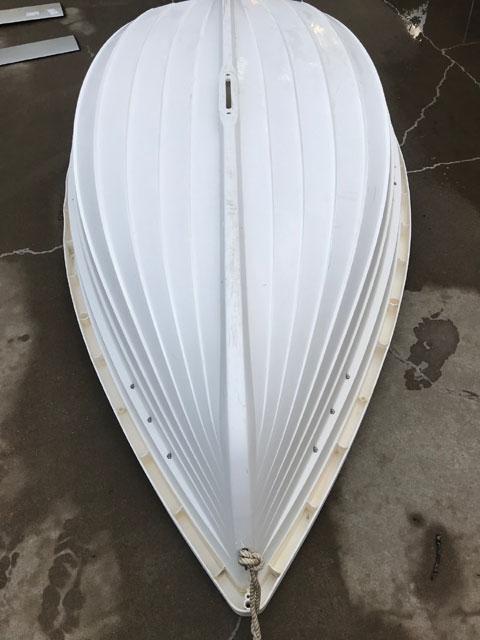 Walker Bay Rigid Dingy 8, 2000 sailboat