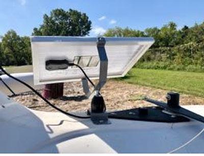 WindRider trimaran, 2015 sailboat