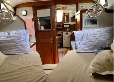ALLIED SEAWIND II, 1979 sailboat