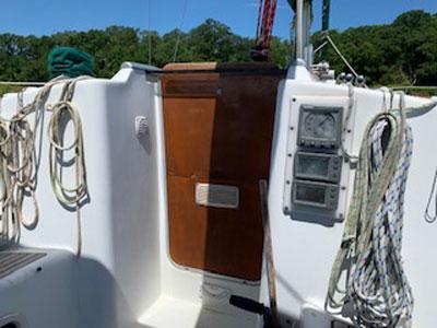 Beneteau 311, 2001 sailboat