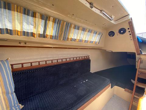 Catalina 25, 1979 sailboat