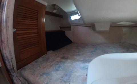 Catalina 28, 2005 sailboat