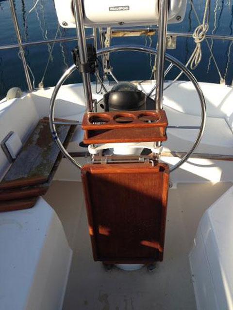 Catalina 30, 1988 sailboat
