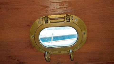Com-Pac 27/2, 1989 sailboat