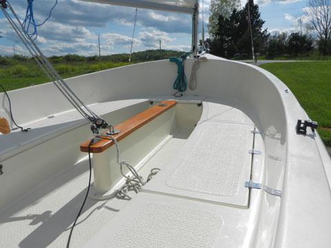 Compac Picnic Cat, 2014 sailboat
