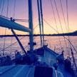 1985 Gulf Star 50 sailboat