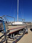 1982 Holder 20 sailboat