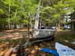2011 Hunter 15 sailboat