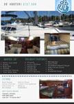 2013 Hunter 39 sailboat