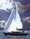 2007 Macgregor 26M sailboat