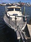 1986 Nimble 26 sailboat