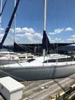 1988 Oday 302 sailboat