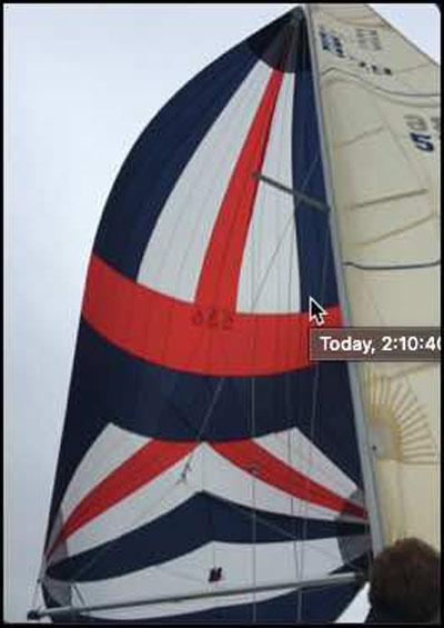 S2 7.9, 1994 sailboat