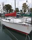 1994 S2 7.9 sailboat