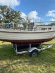 1979 Skipper 20 sailboat