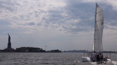 Tom Cat 6.2, 2011 sailboat