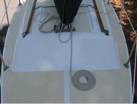 Venture 21, 1969 sailboat