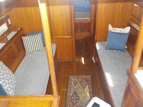 Westsail 32, 1975 sailboat