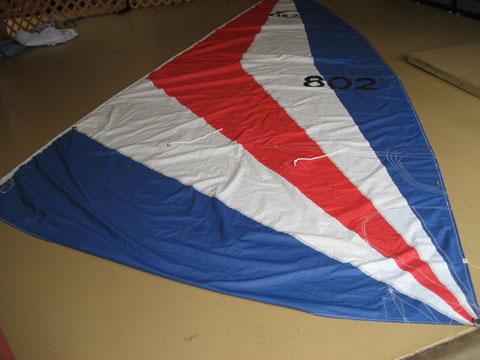 Catalina Capri 16.5, 2003 sailboat