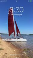 2009 Capricorn F18 sailboat