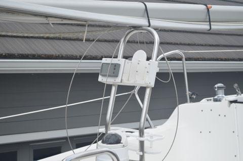 Catalina 250, 2001 sailboat