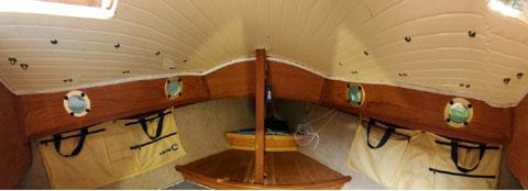 Com-Pac 16 Mk II, Tulsa, Oklahoma sailboat