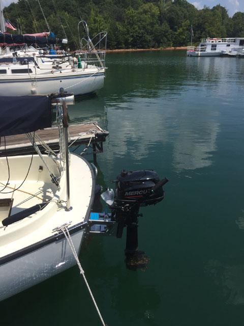 Compac Suncat, 2020 sailboat