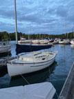 2020 ComPac Sun Cat sailboat