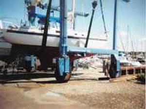 ENDEAVOUR 32, 1979 sailboat