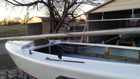 Falcon 22.6 ft, 1951 sailboat