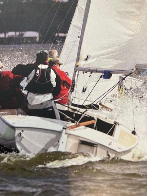 Flying Scot, 1994 sailboat