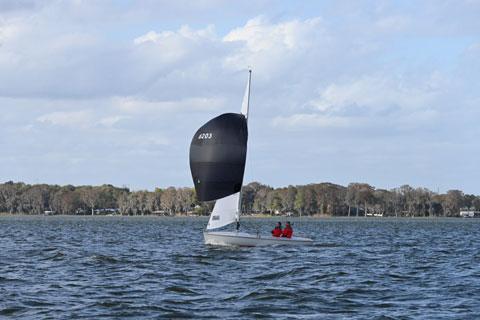 Flying Scot, 2019 sailboat