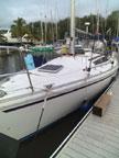 1986 GibSea Master 96, 32ft sloop sailboat