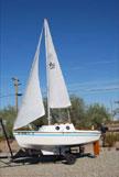 1976 Guppy 13 sailboat