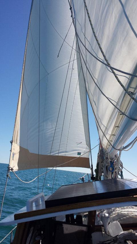 Hallberg Rassy Rasmus 35, 1974 sailboat