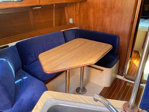 Irwin 34, 1983, Tulsa, Oklahoma sailboat